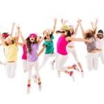 Έναρξη Μαθημάτων Μοντέρνων Χορών στον ΔΟΠΑΠ