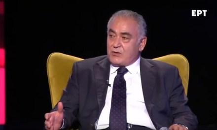 Γ. Χατζηθεοδοσίου απευθυνόμενος στον Αλ. Τσίπρα: «Πάνω από το 50% των επιχειρήσεων δεν θα μπορέσει να ανταποκριθεί στις υποχρεώσεις του χωρίς στήριξη»