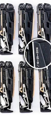 multi tools engraved