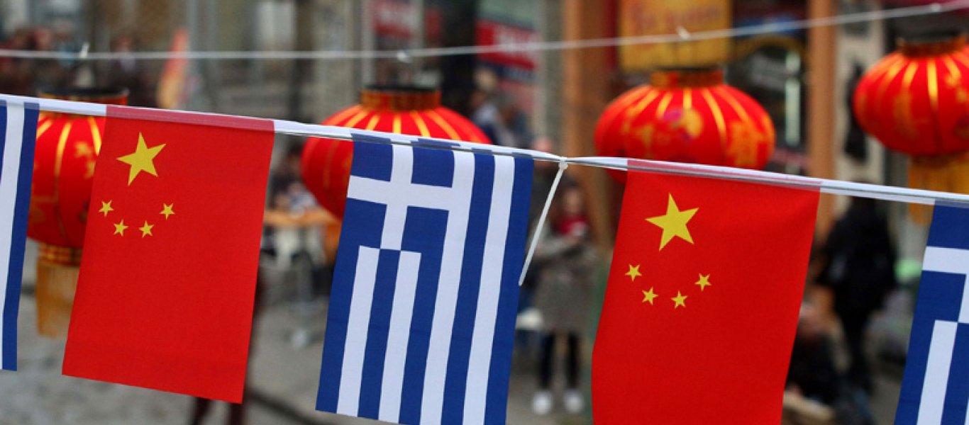 Δείτε γιατί οι Κινέζοι δεν αποκαλούν την Ελλάδα «Greece» αλλά «Σι-λα» – Τι σημαίνει
