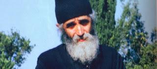 Γέροντας Παΐσιος (1992): «Είναι κρίμα να χαθεί ένα τέτοιο έθνος!»