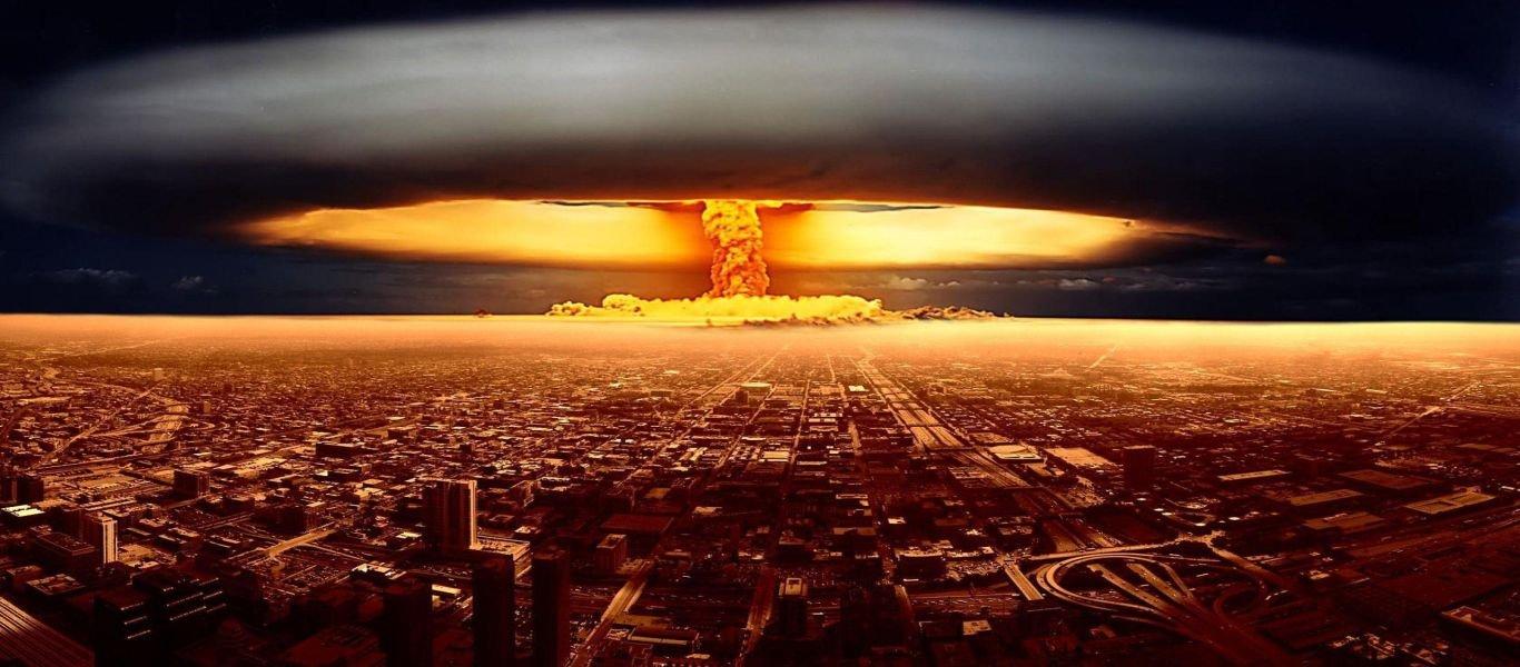 To φθινόπωρο του 1983 ο κόσμος έφτασε μια «ανάσα» από τον πυρηνικό πόλεμο!