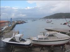A costa de Dexo-Serantes, unha espectacular paisaxe de mar, terra e aves