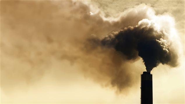 En España morren 31.000 persoas o ano por aire contaminado