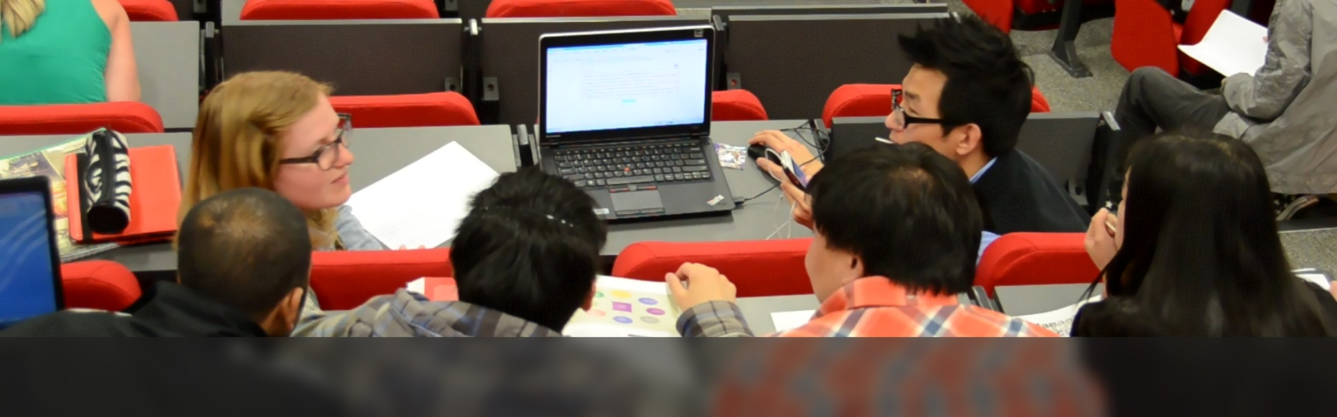 Xorro-Q is the perfect enabling solution for team based learning in class.
