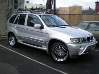 BMW X5 Roof Racks - Page 2 - Xoutpost.com