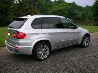 Pic request E70 without Roof Rails or w/M roof rails ...