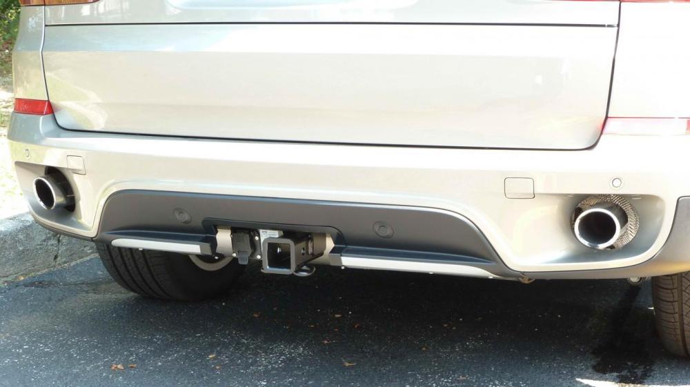medium resolution of tow hitch rh xbimmers com nissan frontier trailer wiring harness 2015 bmw x5 trailer wiring harness