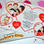 MAC Archie's Girls Spring 2013 Collection Sneak Preview!