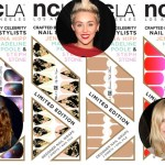 Miley Cyrus and Kate Bosworth's Manicurists Create Limited Edition NCLA Decals