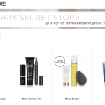 Julep Maven Secret Store January 2014