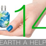 ZOYA Earth Day Nail Polish Exchange 2014 Starts Tomorrow