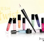 Julep Maven May 2014 Monthly Boxes
