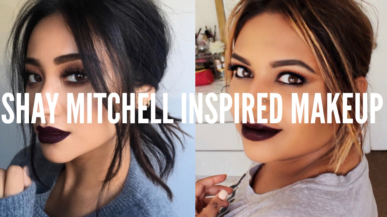 shay-mitchell-inpsired-makeup