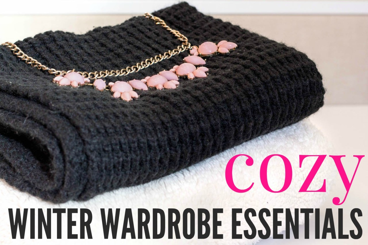 cozy-winter-wardrobe-essentials