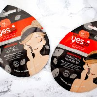 Say Yes To Tomatoes Detoxifying Mud Mask Review