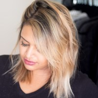 Blonde Hair, Brown Skin: 5 Tips for Desi/Brown/Indian Skin