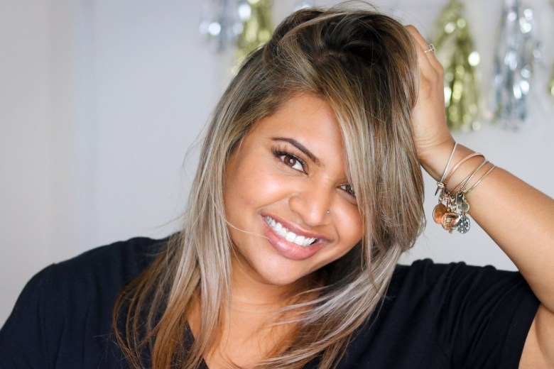 Things to consider before going blonde