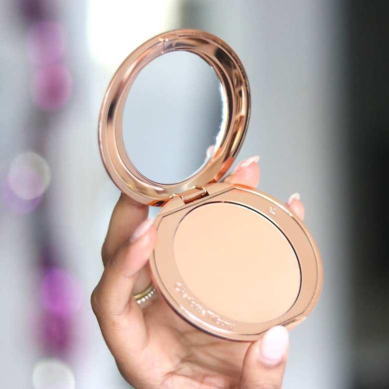 Makeup and beauty picks