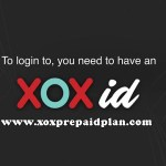 Registration for XOX ID