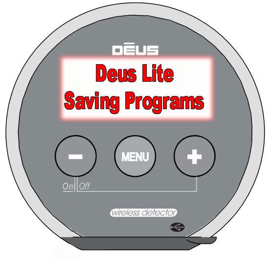 XP-Deus-Lite-saving-programs