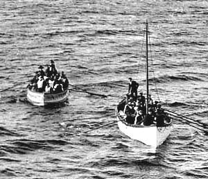 Louch Lifeboat No14s