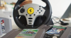 Retro Scavenger: Episode 02 – Thrustmaster & Friends