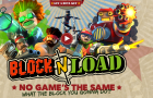 Block N Load BETA Keys