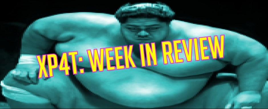 Week in Review (2014/Week 48)