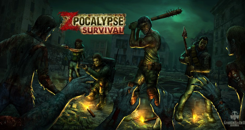Interview with the devs: Zpocalypse Survival
