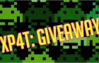 XP4T Giveaway