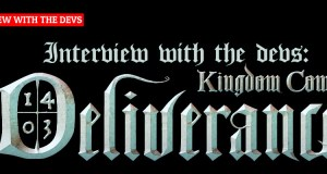 Interview with the devs: Kingdom Come: Deliverance