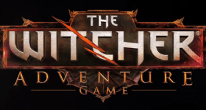 Review: The Witcher Adventure Game