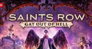 Review: Saints Row: Gat Out of Hell