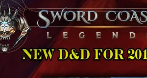 New D&D: Sword Coast Legends to arrive later this year