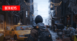 Get Your Division Beta Key (RIGHT NOW)