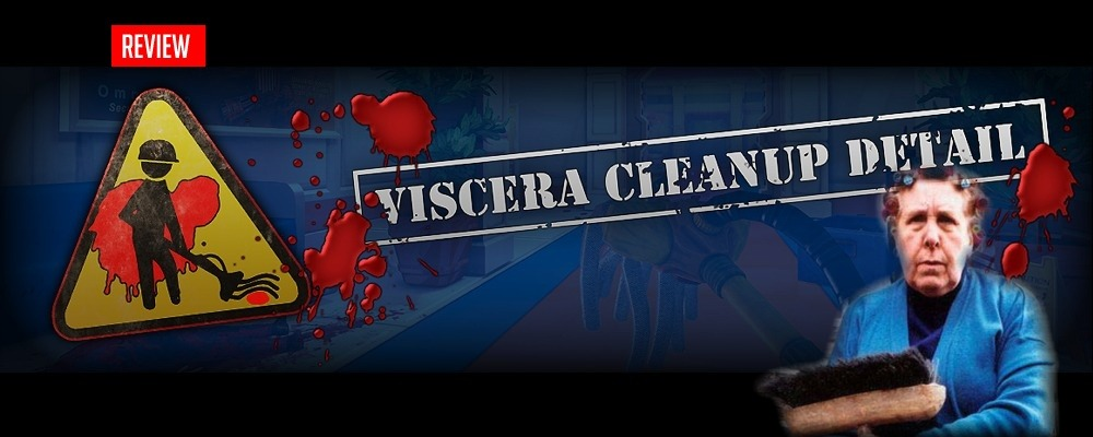 Review: Viscera Cleanup Detail