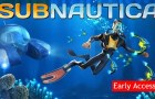 Review: Subnautica (Early Access)