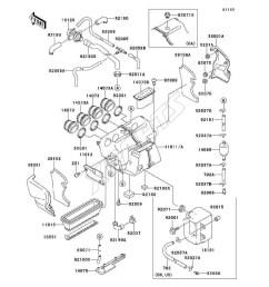 kawasaki gpz 1100 zx1100 e1 fra 1995 originale reservedele fra kawasaki gpz 1100 wiring diagram [ 1000 x 1308 Pixel ]