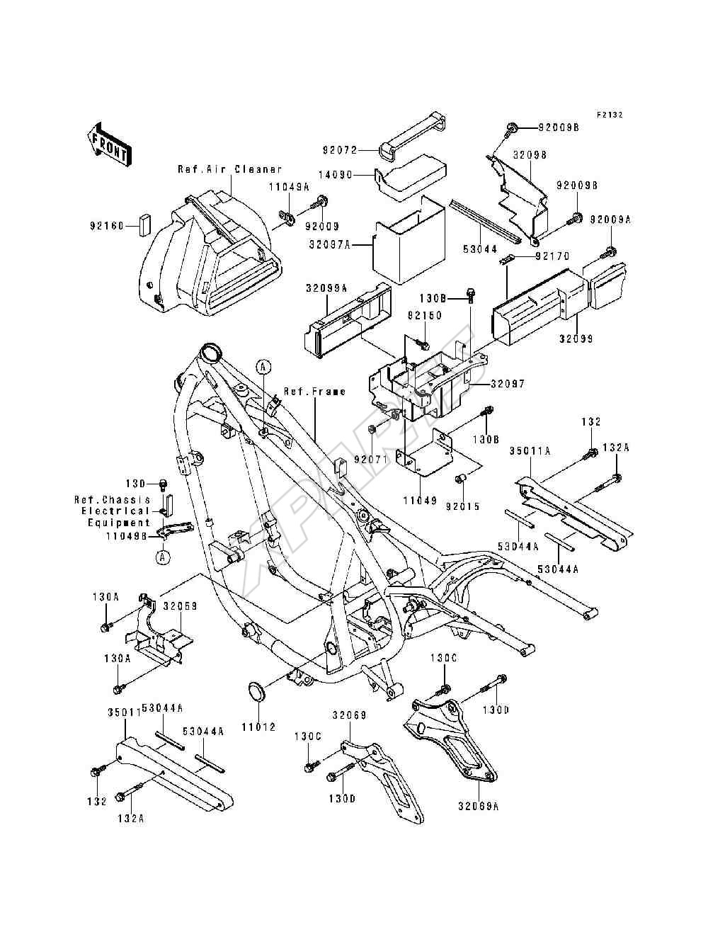2003 Klr650 Wiring Diagram 2004 Toyota Rav 4 Wire Diagram