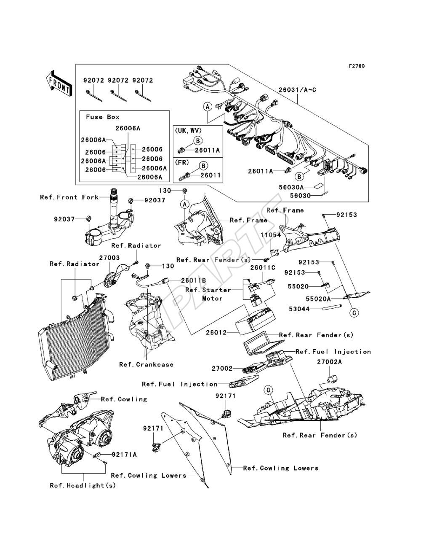 Wiring Diagrams For 2008 Vulcan 900 Custom Vulcan Oven