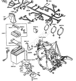 1997 kawasaki vulcan 1500 wiring diagram schematics and wiring kawasaki vulcan 1500 classic review 1997 vulcan [ 1000 x 1308 Pixel ]