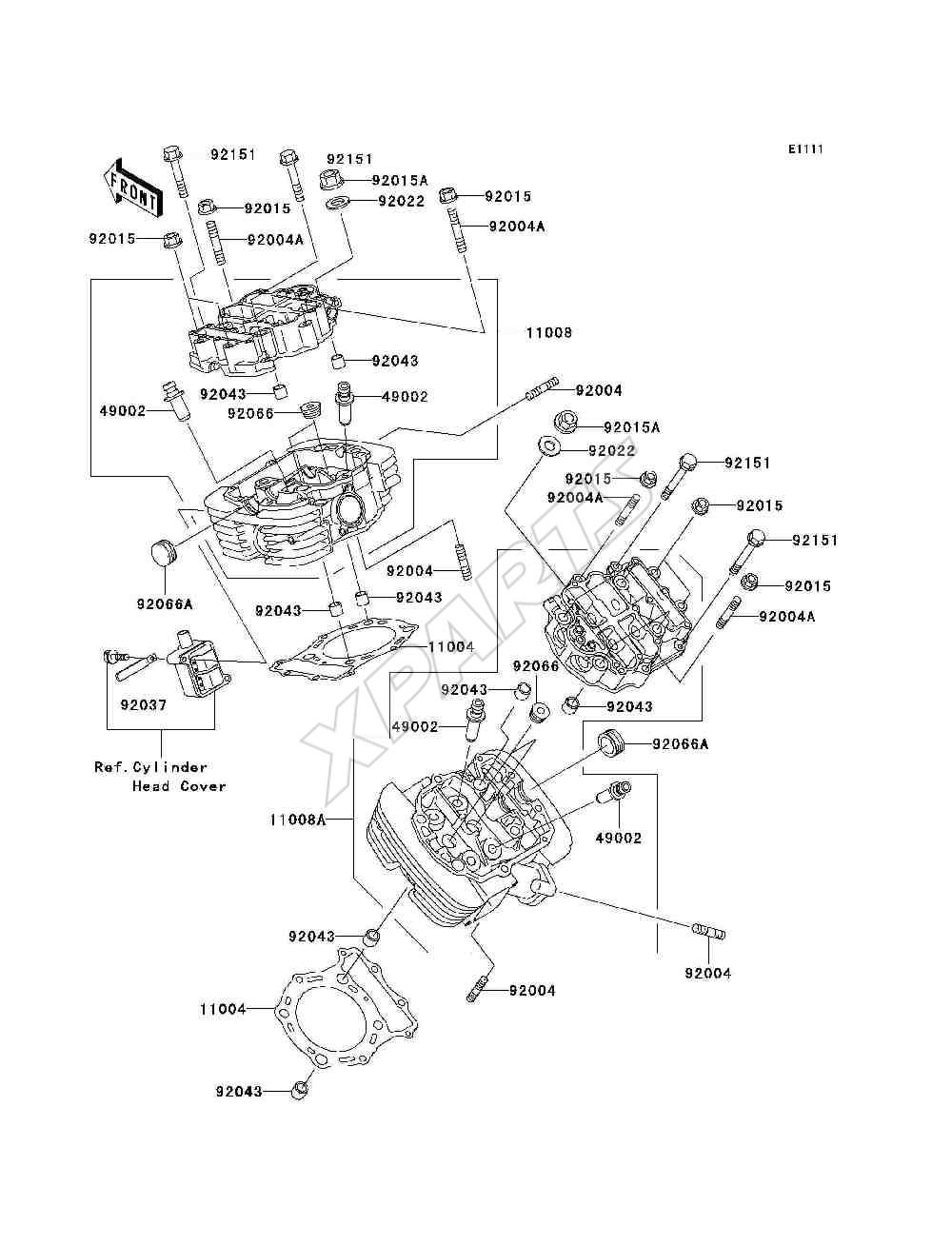 2001 Kawasaki Vn1500 Wiring Diagram 2001 Kawasaki ZRX1200