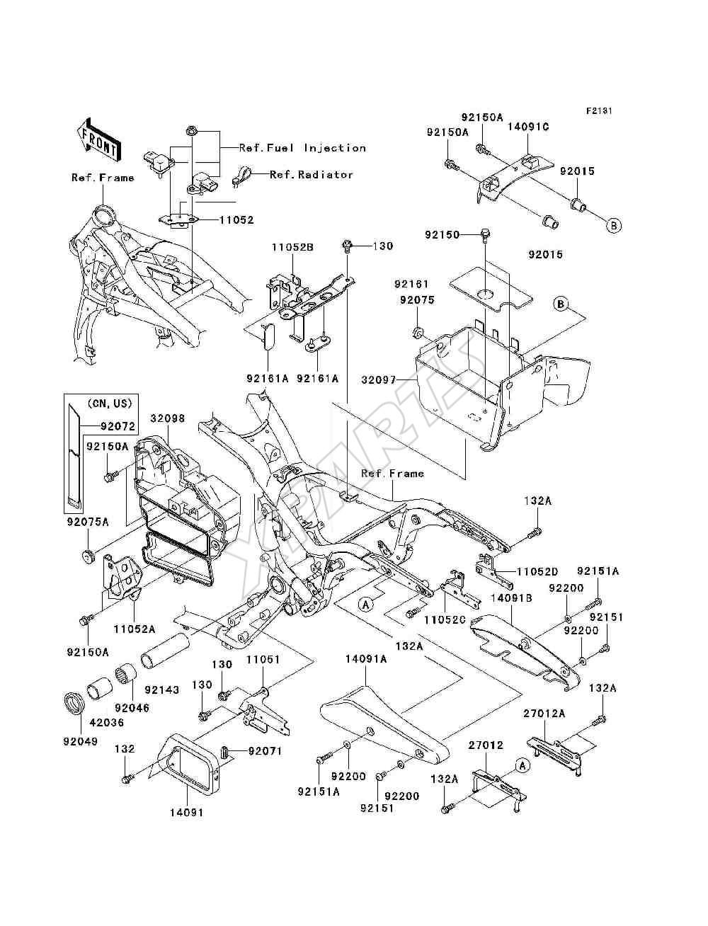 2005 Vulcan 1600 Mean Streak (VN1600-B2)