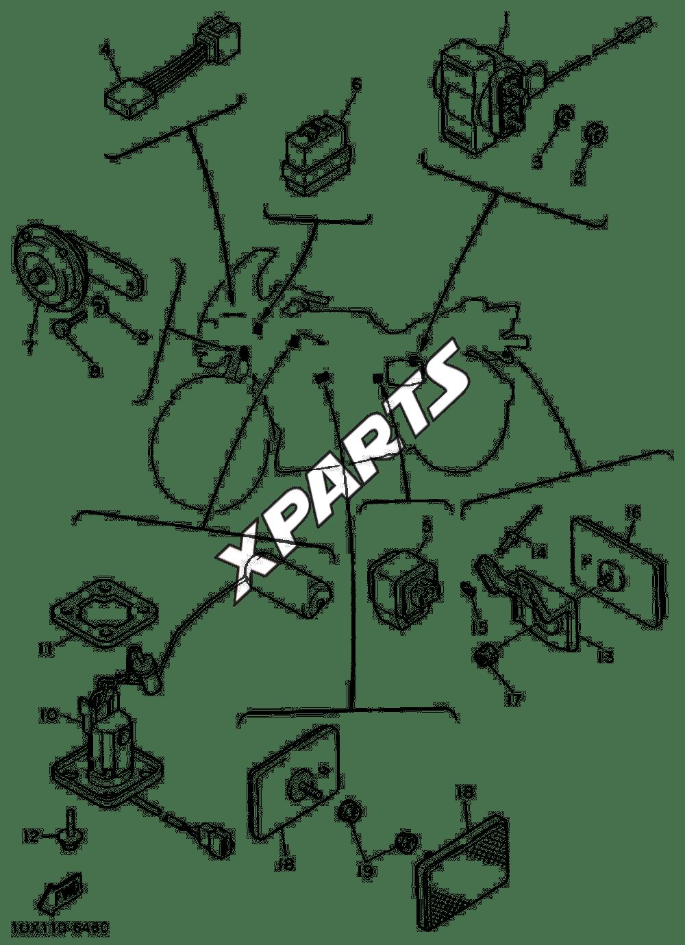 hight resolution of wiring diagram of yamaha crypton