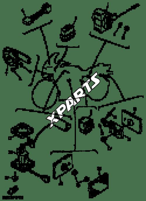 small resolution of wiring diagram of yamaha crypton