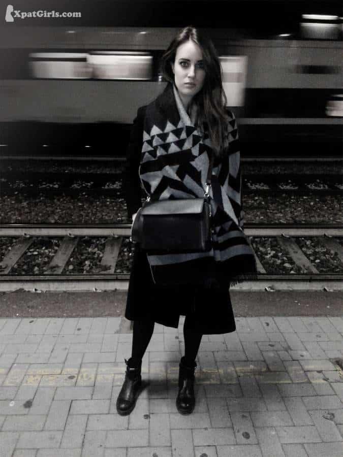 Passion for Fashion | XpatGirls.com