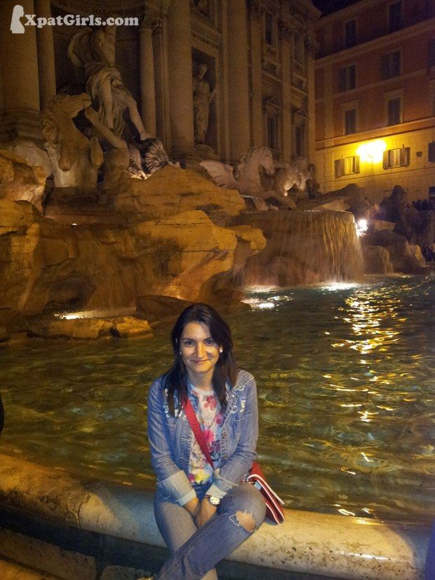 All roads go to Rome…over and over again