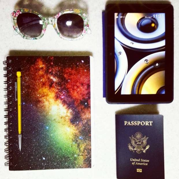 Travel Must Have's