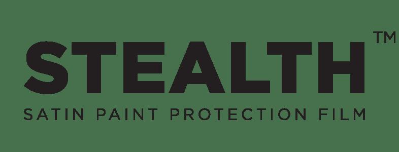 XPEL STEALTH Logos